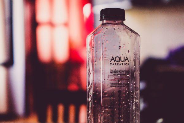 brand bottle